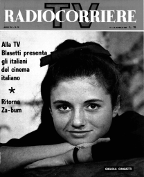 Anno 1964 Fascicolo n. 16