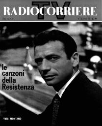 Anno 1964 Fascicolo n. 17
