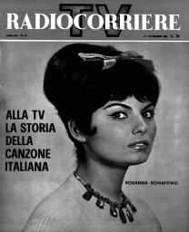 Anno 1964 Fascicolo n. 21