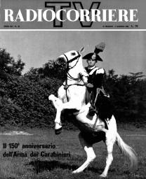 Anno 1964 Fascicolo n. 23
