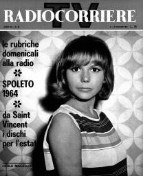 Anno 1964 Fascicolo n. 25