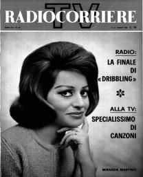Anno 1964 Fascicolo n. 28