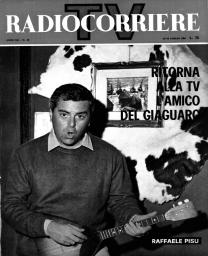 Anno 1964 Fascicolo n. 29