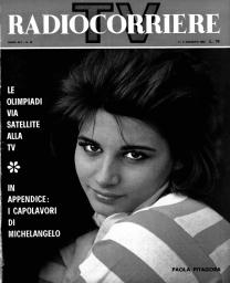 Anno 1964 Fascicolo n. 32