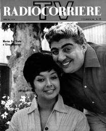 Anno 1964 Fascicolo n. 33
