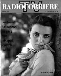 Anno 1964 Fascicolo n. 37