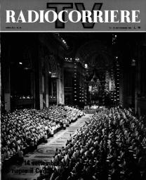 Anno 1964 Fascicolo n. 38