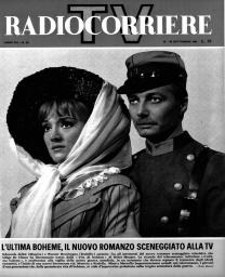 Anno 1964 Fascicolo n. 39