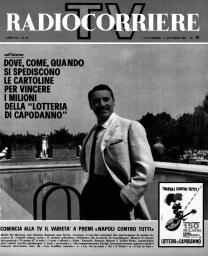 Anno 1964 Fascicolo n. 40