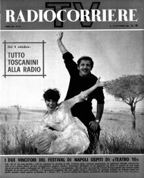 Anno 1964 Fascicolo n. 41