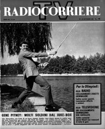 Anno 1964 Fascicolo n. 43