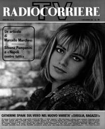 Anno 1964 Fascicolo n. 45
