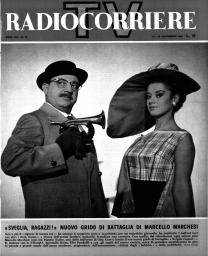 Anno 1964 Fascicolo n. 47