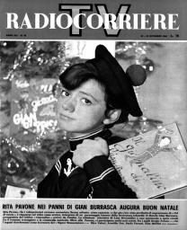 Anno 1964 Fascicolo n. 52