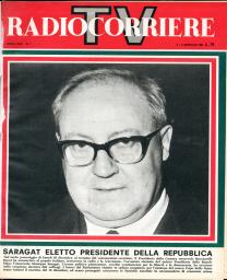 Anno 1965 Fascicolo n. 1