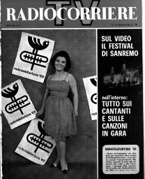 Anno 1965 Fascicolo n. 4