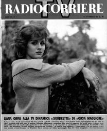 Anno 1965 Fascicolo n. 7