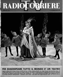 Anno 1965 Fascicolo n. 11