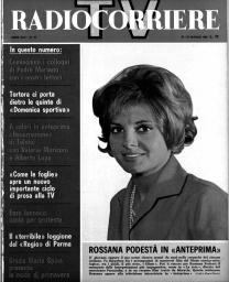 Anno 1965 Fascicolo n. 12