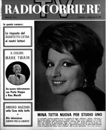 Anno 1965 Fascicolo n. 13