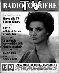 Anno 1965 Fascicolo n. 14