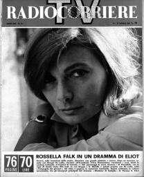 Anno 1965 Fascicolo n. 15