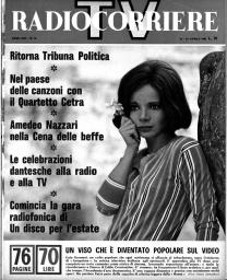 Anno 1965 Fascicolo n. 16