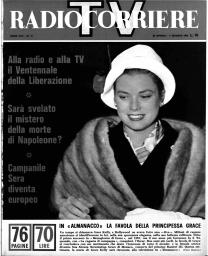 Anno 1965 Fascicolo n. 17