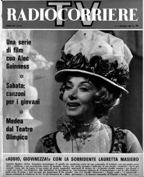 Anno 1965 Fascicolo n. 18
