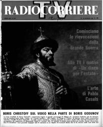 Anno 1965 Fascicolo n. 20
