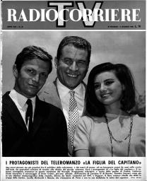 Anno 1965 Fascicolo n. 22
