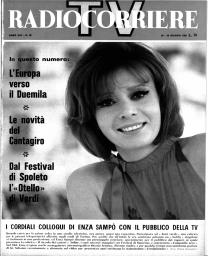 Anno 1965 Fascicolo n. 25