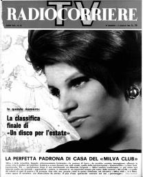 Anno 1965 Fascicolo n. 26