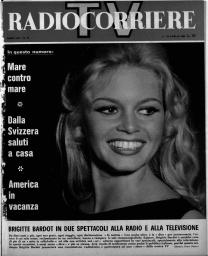 Anno 1965 Fascicolo n. 27
