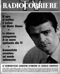 Anno 1965 Fascicolo n. 28