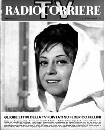 Anno 1965 Fascicolo n. 34