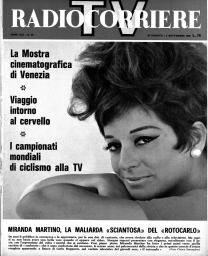 Anno 1965 Fascicolo n. 35