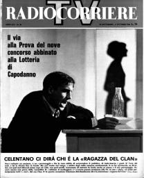 Anno 1965 Fascicolo n. 39