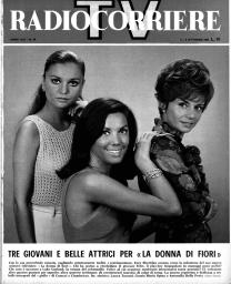 Anno 1965 Fascicolo n. 40