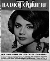 Anno 1965 Fascicolo n. 42