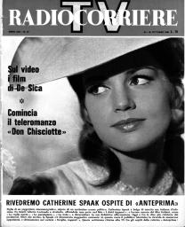 Anno 1965 Fascicolo n. 43