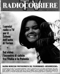 Anno 1965 Fascicolo n. 44