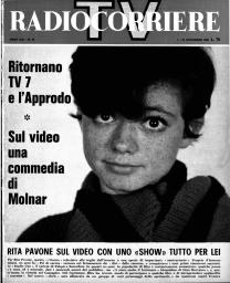 Anno 1965 Fascicolo n. 45