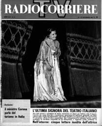 Anno 1965 Fascicolo n. 47