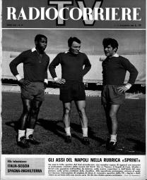 Anno 1965 Fascicolo n. 49
