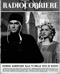 Anno 1965 Fascicolo n. 50