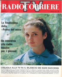 Anno 1966 Fascicolo n. 1