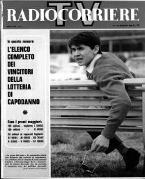 Anno 1966 Fascicolo n. 3