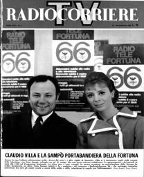 Anno 1966 Fascicolo n. 4