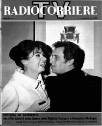 Anno 1966 Fascicolo n. 6